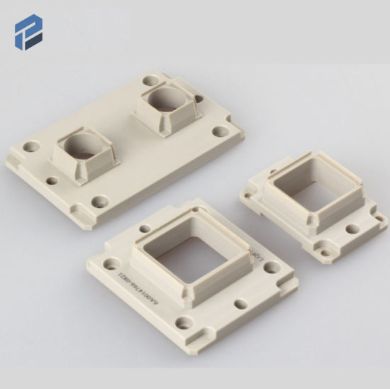 Customized Injection Plastic Products/Precise Rapid Injection Molded Plastic Parts for Home Appliance China Supplier