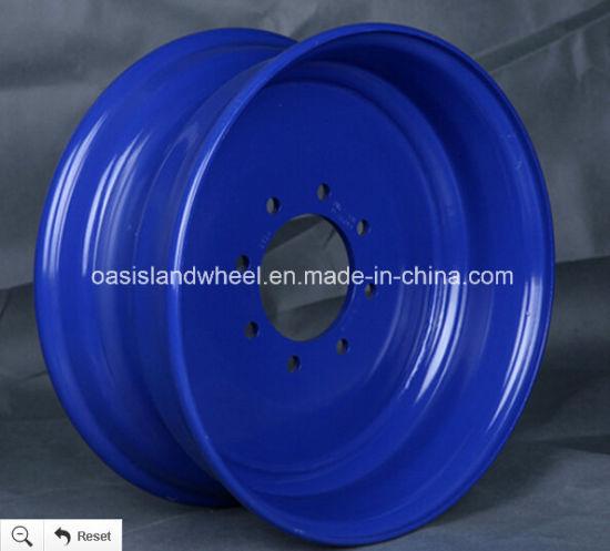 Steel Trailer Wheel (17.5X6.75 17.5X6.00)