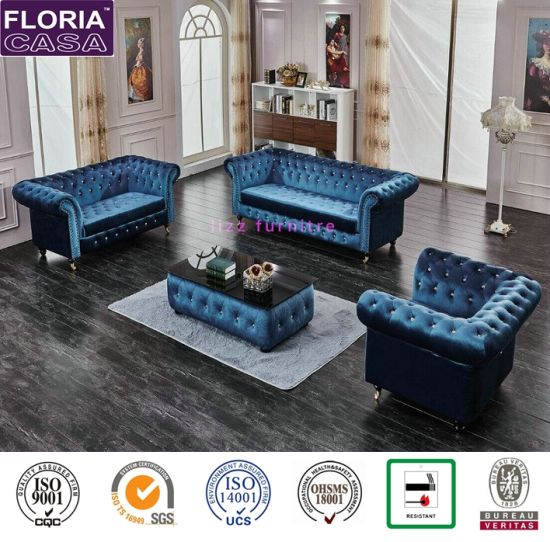 Phenomenal China Silver Color Modern Fabric Sofa Set For Living Room Uwap Interior Chair Design Uwaporg