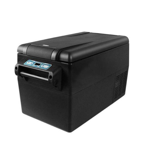Lowest Price Mini Fridge 35 L Dual Cooling Mini Car Refrigerator
