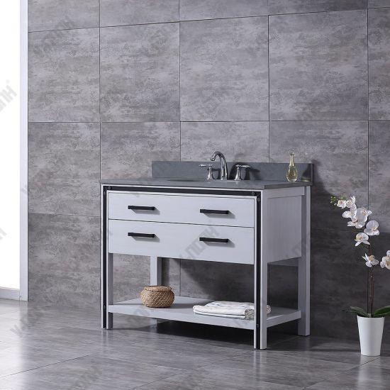 Drawer Cabinet Bathroom Vanity