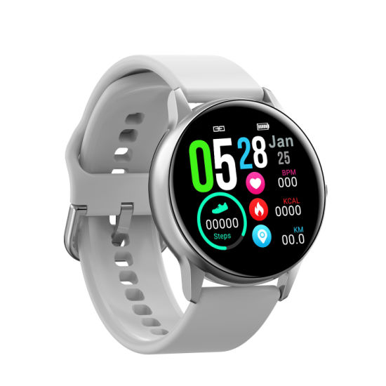2019 Newest Ce RoHS Smart Watch Dt88 High Quality Smart Bracelet Fitness Sport Watch Custom Logo pictures & photos