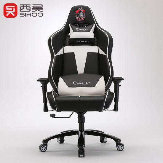 Terrific Computer Desk Rocker Leather Racing Video Pc Gaming Chair Target Inzonedesignstudio Interior Chair Design Inzonedesignstudiocom