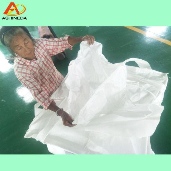 Widely Used Jumbo Super Sacks Big Bags