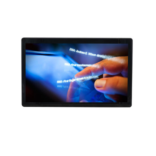 Industrial Full HD LCD Panel 27 Inch Capacitive Touch Screen Monitor pictures & photos