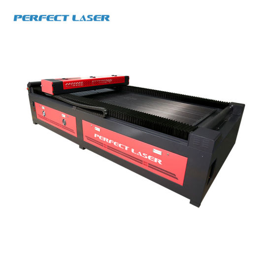 Acrylic/Plastic/Wood /PVC Board/ Plastic CO2 Laser Cutting Machine Pedk-130250