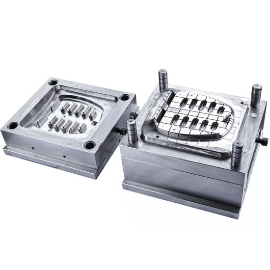 Toolings Auto Parts with Injection Mould Made in China pictures & photos