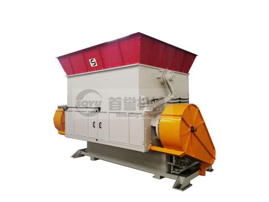 Refuse Derived Fuel (RDF) Shredder/Msw Shredder