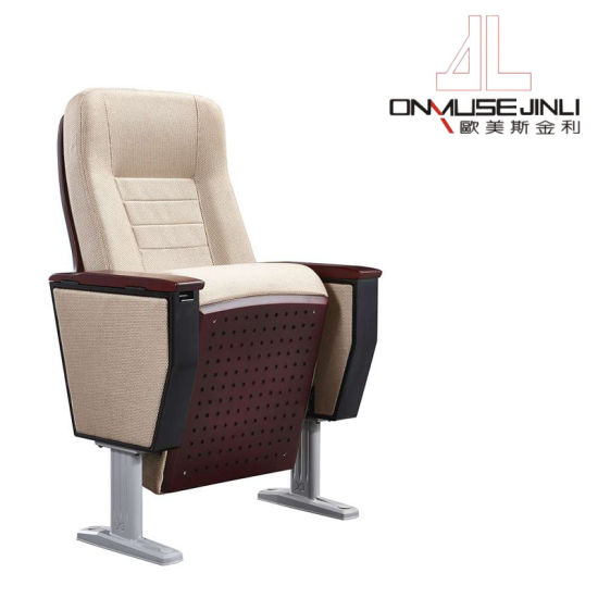 Commercial VIP Theater Public Seating Cinema Church School Auditorium Chair