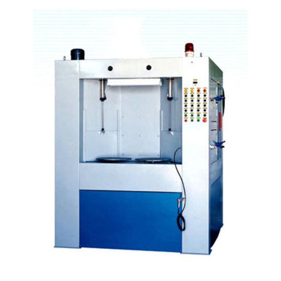 Yg Automatic Turntable Sand Blasting Machine Equipment for Sale