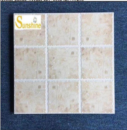 Wholesale Non Slip Outdoor Glazed Rustic Flooring Ceramic Tile