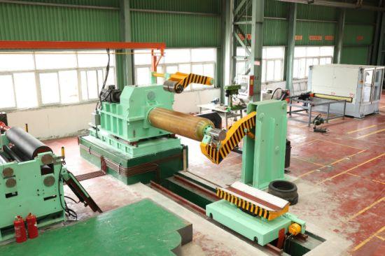Metal Plate Surface Finishing Abrasive Belt Polishing for Machinery Parts