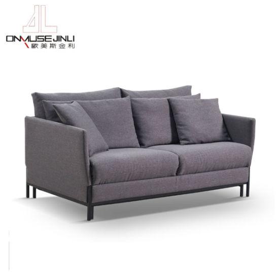 China Sectional Flexsteel Linen Modern