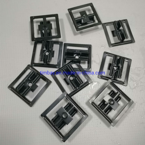 Stainless Steel Decking Clips