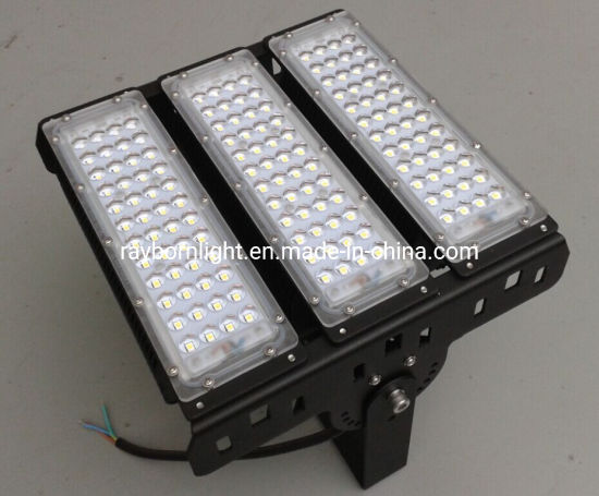 IP65 120watt Outdoor LED Parking Lots Lighting for Roof Topmounted pictures & photos