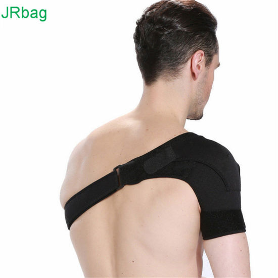 Factory Wholesale Customized Neoprene Orthopedic Guard Shoulder Support pictures & photos