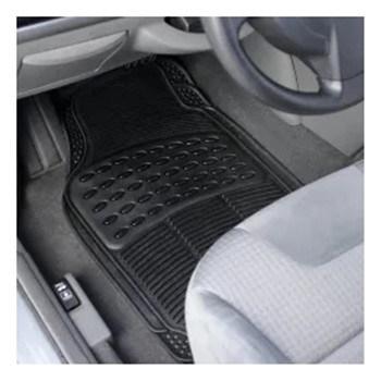Machine PVC Floor Covering Universal Car Plastic Floor Mat Carpet