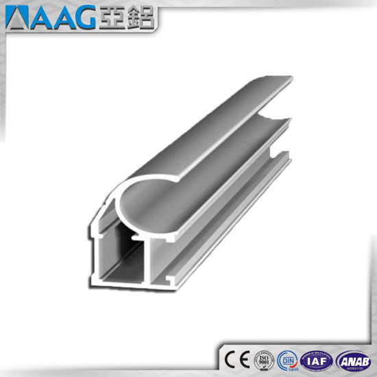 Industrial V-Slot Aluminum Profile pictures & photos