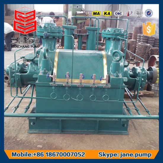 Thermal Power Plant Boiler Circulating Feed Water Pump pictures & photos