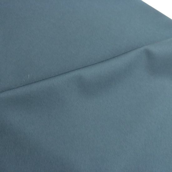 50d Twill 4 Way Stretch Spandex Polyester Fabric for Wind Coat