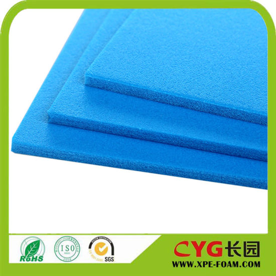 Polyethylene Foam Thermal Insulation Material pictures & photos