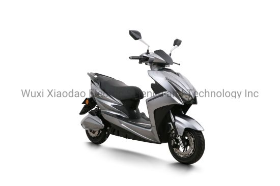 1200W/2000W Electric Scooter Motorcycle with EEC/E-MARK