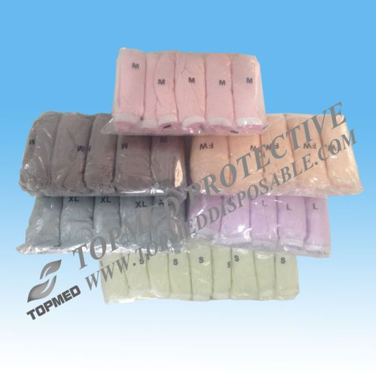 100% Disposable Cotton Underwear Hotel Use, Disposable Underwear for Travel pictures & photos