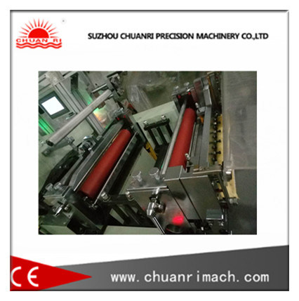 Rubber Gasket/ Asbestos Paper Gasket Automatic Die Cutting Machine pictures & photos