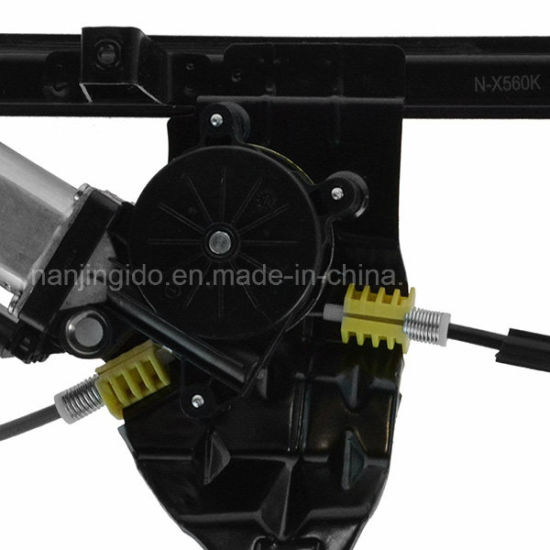 Car Rear Right Regulator for Land Rover Cvh101202 pictures & photos