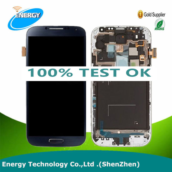 Original Factory LCD for Samsung Galaxy S4 Gt-I9505 LCD Screen pictures & photos