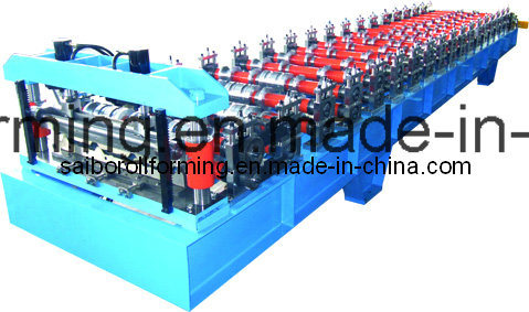Roofing Tile /Wall Roll Forming Machine