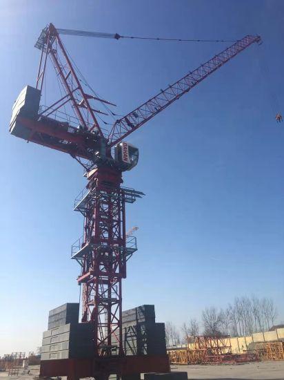 Dahan Ctl4015 6ton Tower Crane