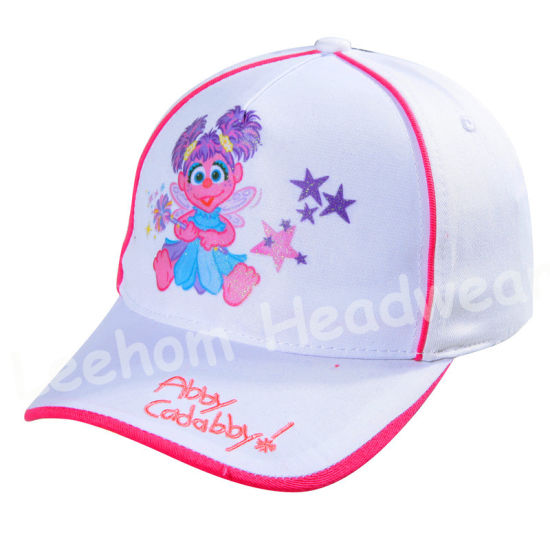 (LK15011) Fashion Style Children Cartoon Cap