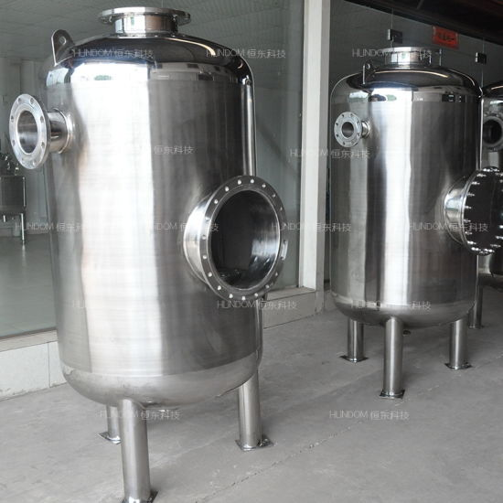 High Quality Stainless Steel Pressure Storage Tank pictures & photos
