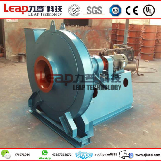 9-19 Series High Pressure Centrifugal Fan Price, Centrifugal Blower pictures & photos