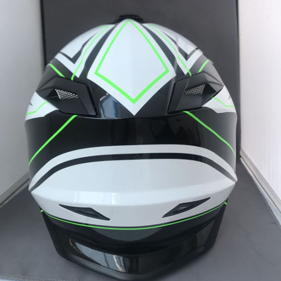 ECE Approved Import ABS Mx Helmet China Manufacturer - China
