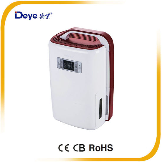 Dyd-N20A New Product with Top Quality Dehumidifier Home pictures & photos