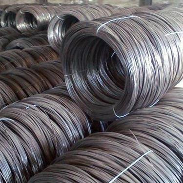 Bwg 21 Black Iron Binding Wire & Manufacture Soft Annealed Wire