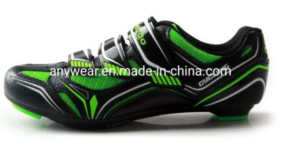 Cycling Road Riding Carbon Sports Bicycle Shoes (36)