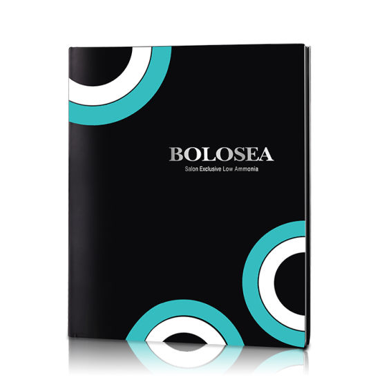 Bolosea Permanent Hair Color From GMPC Factory with Low Amonia Hair Dye pictures & photos