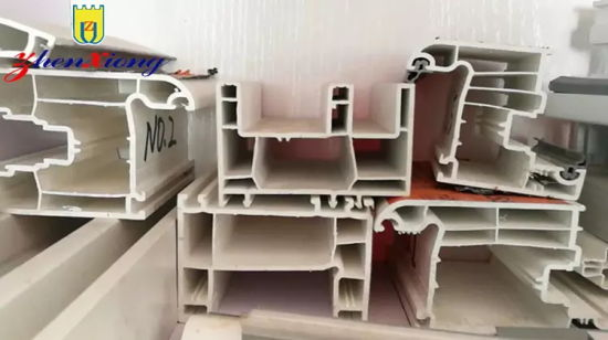 Hot Sale UPVC PVC Extrusion Profile Die and Mould /Customized Plastic Extrusion Mould