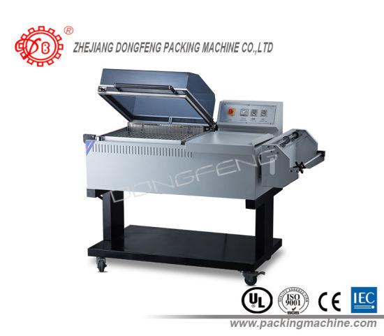 Shrink Packing L Sealer Machine (FM-4535)