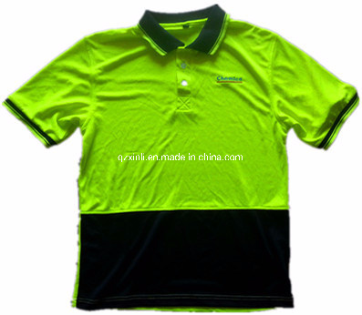 Custom Safety Polo Shirt Workwear pictures & photos
