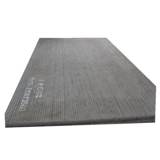 Boiler Use Hot Rolled SA516 SS316L Cladding Steel Plate Price