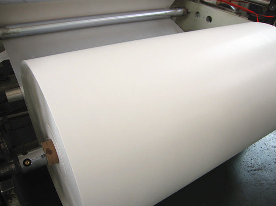 High Permeable Non-Woven Fabric for Medical Tape