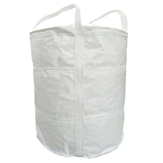 Made in China Polypropylene 100% Virgin Resin Big Bags 1000kg 2000kg