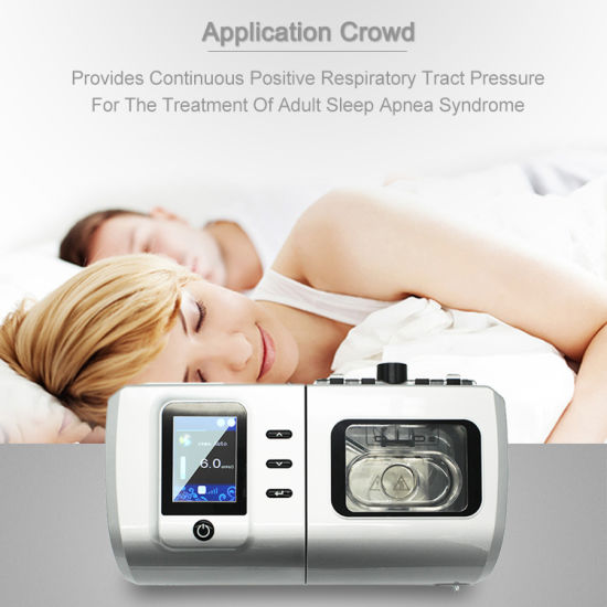 China 2019 Most Popular Portable Sleep Apnea Breathing