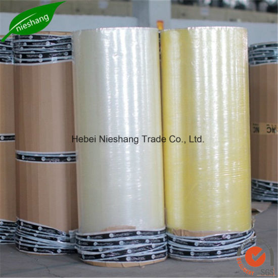 Adhesive Packing BOPP Tape Jumbo Rolls pictures & photos