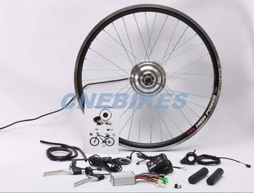 CE! ! ! E-Bike Kit 36V 250W pictures & photos
