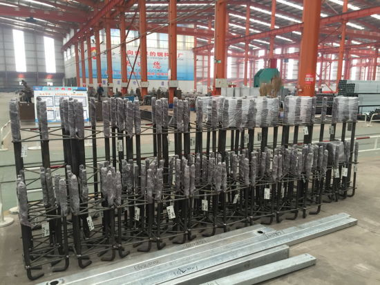 Quick Construction Steel Structure Warehouse (SSW-318) pictures & photos